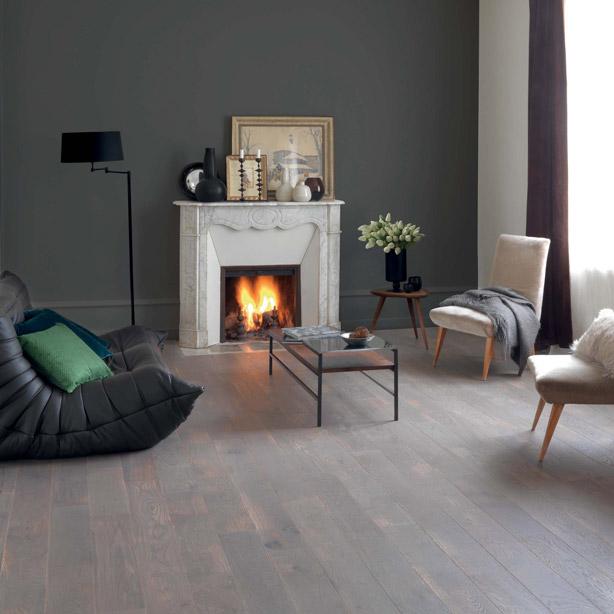 Panaget Oak Wood Flooring