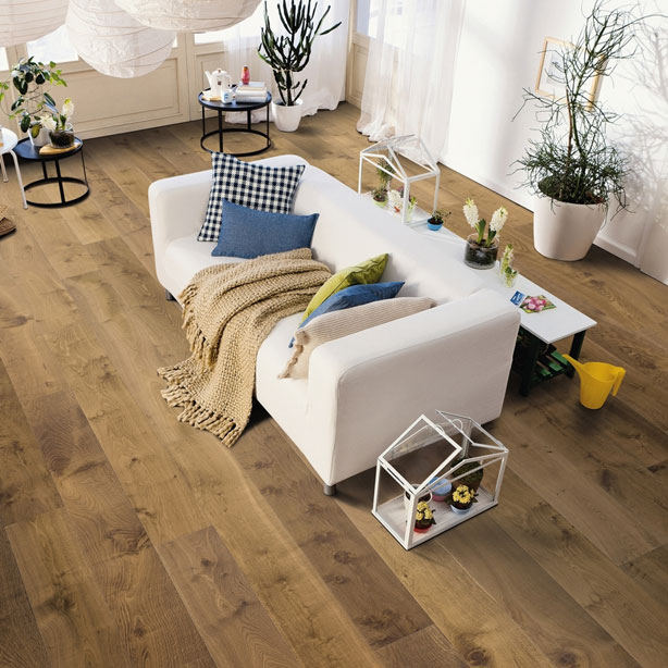 Haro Wood Flooring