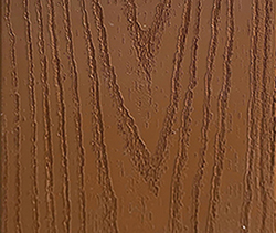 Coppered Oak - Lifetime Composite
