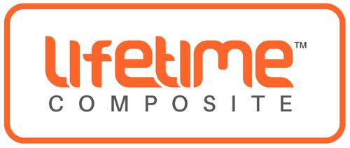 Lifetime Composite Decking Logo