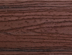 Trex Transcend - Lava Rock